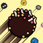 "Yuna's Quest #5 – ""Balls Everywhere!"""