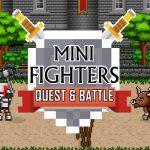 "Yuna's Quest #7 – ""Mini Quest"""