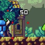 """Yuna's Quest #8 – """"Shovel, is that you?"""""""
